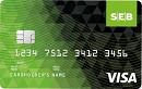 "SEB ""Visa Classic"" (su kredito limitu)"