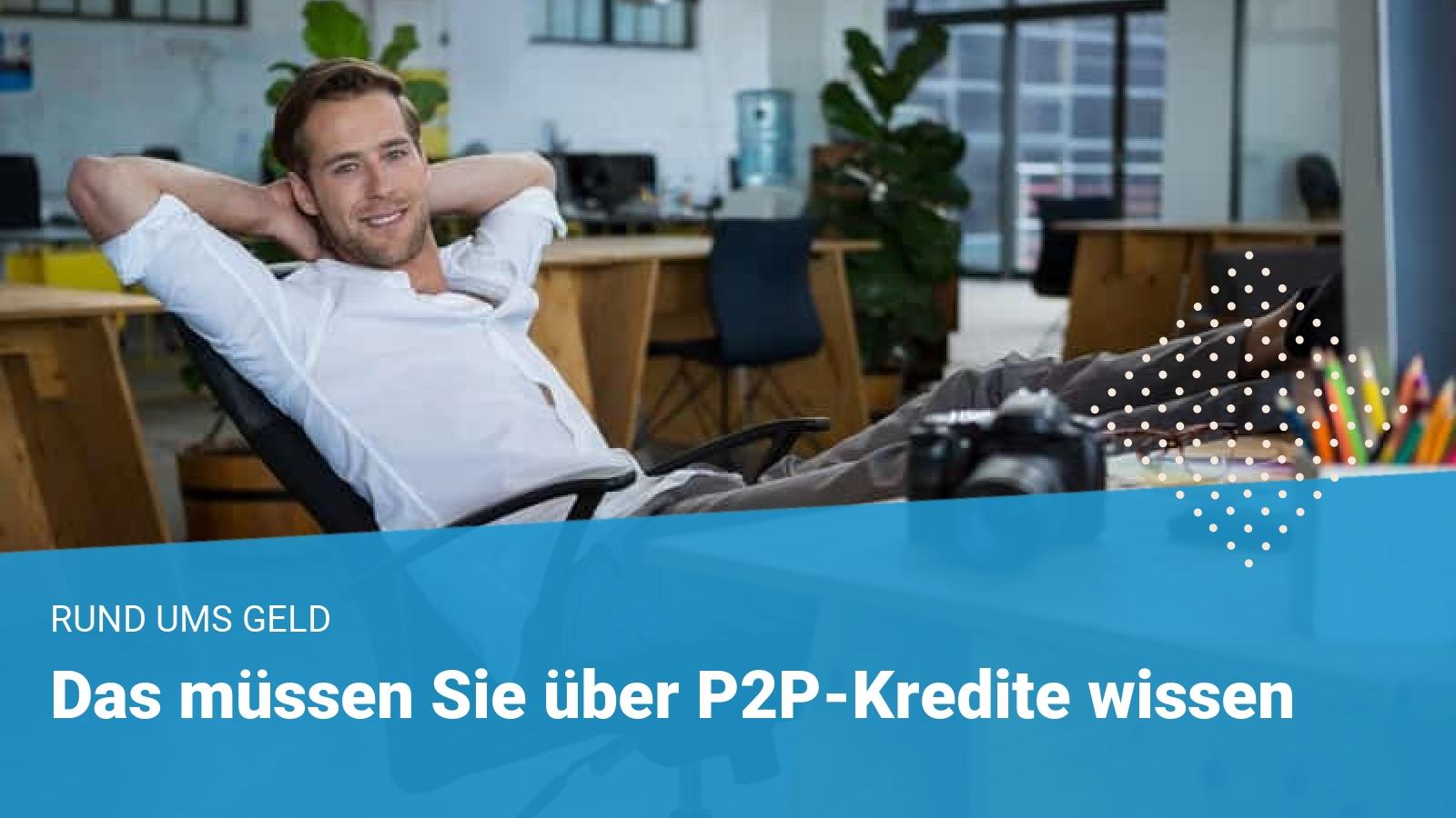 P2P Investor
