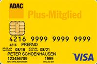 adac kreditkarte prepaid