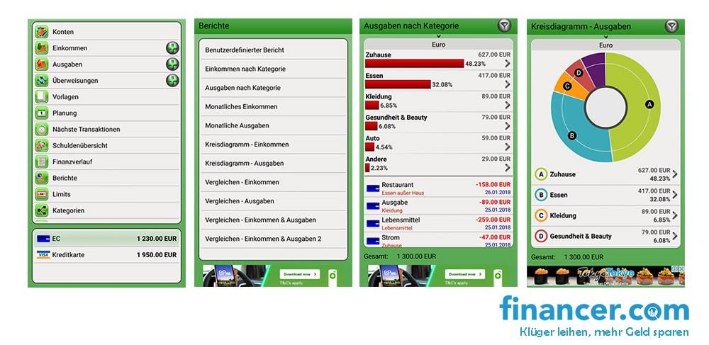 haushaltsbuch-app test