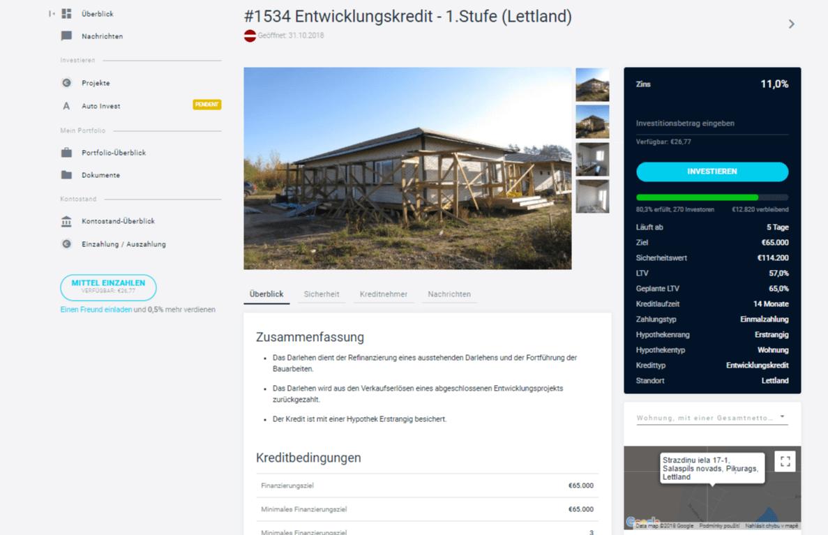 projektbeschreibung estateguru-min