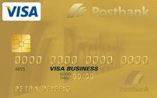 Postbank Business Giro Gold