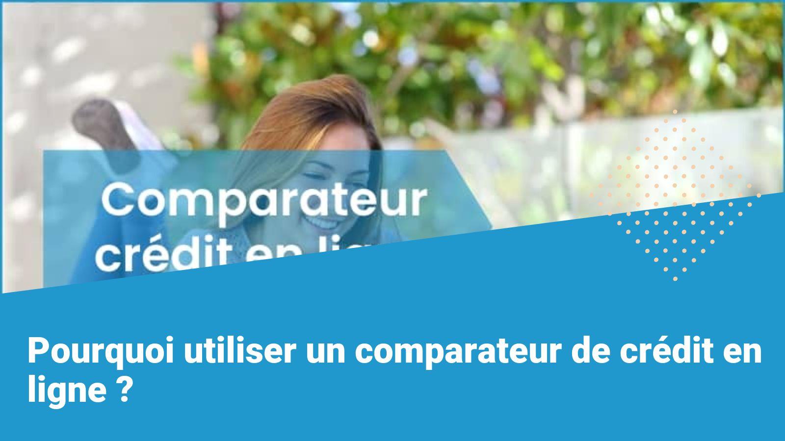 comparateur credit en ligne