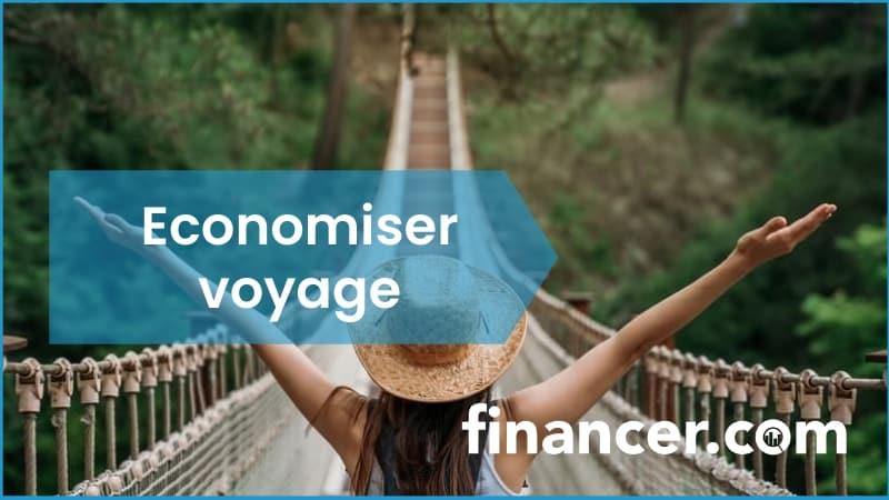 conseils economiser voyage