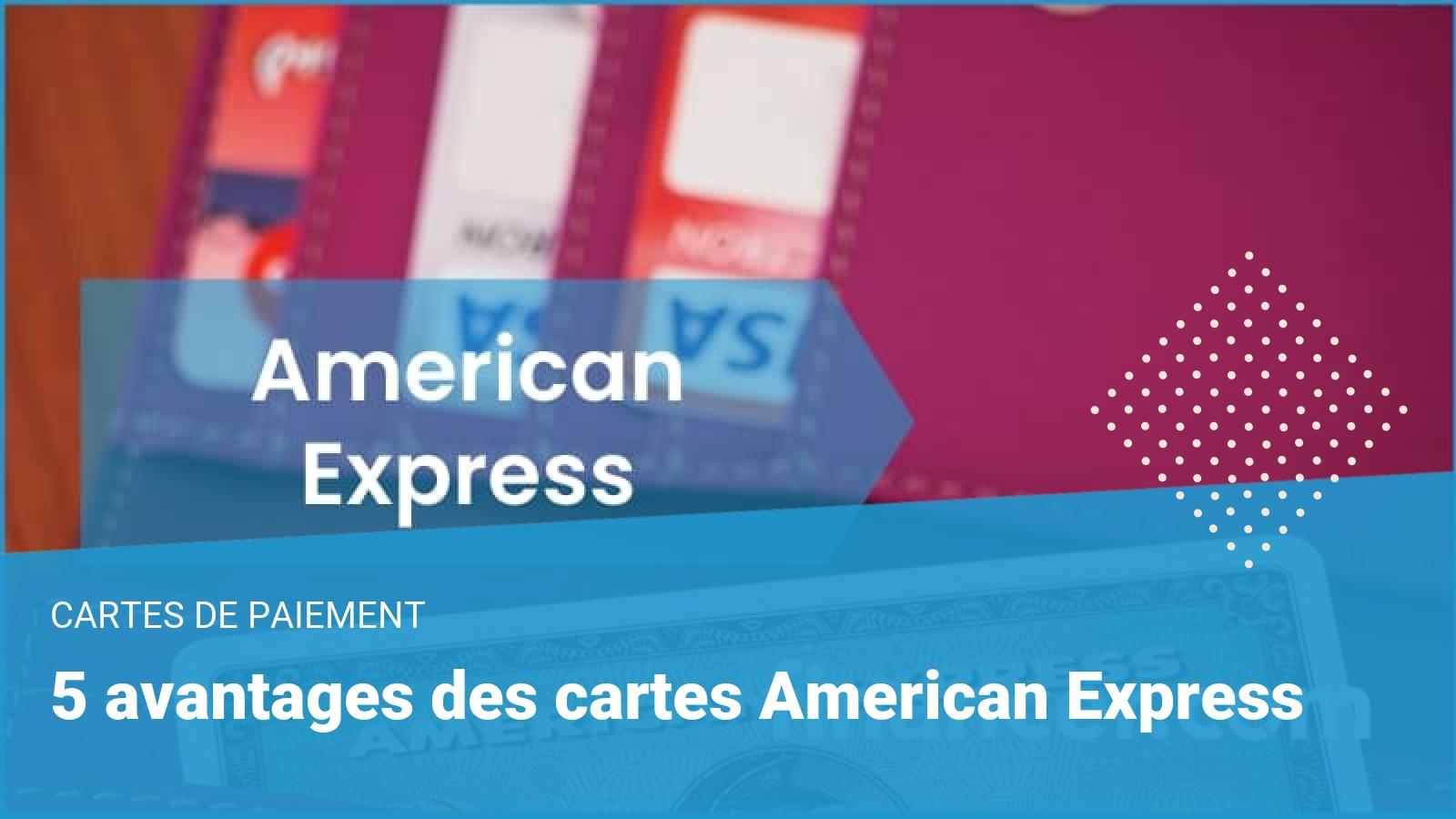 avantage american express