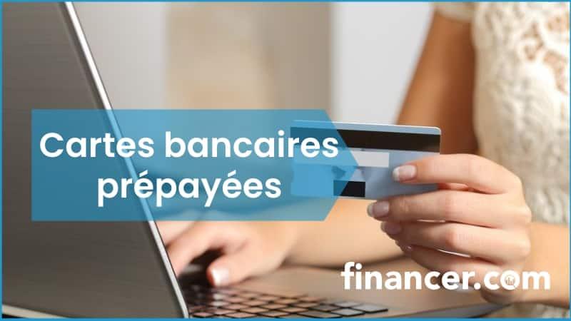 cartes bancaires prepayees