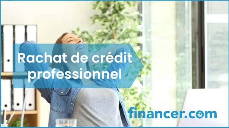 rachat de credit professionnel