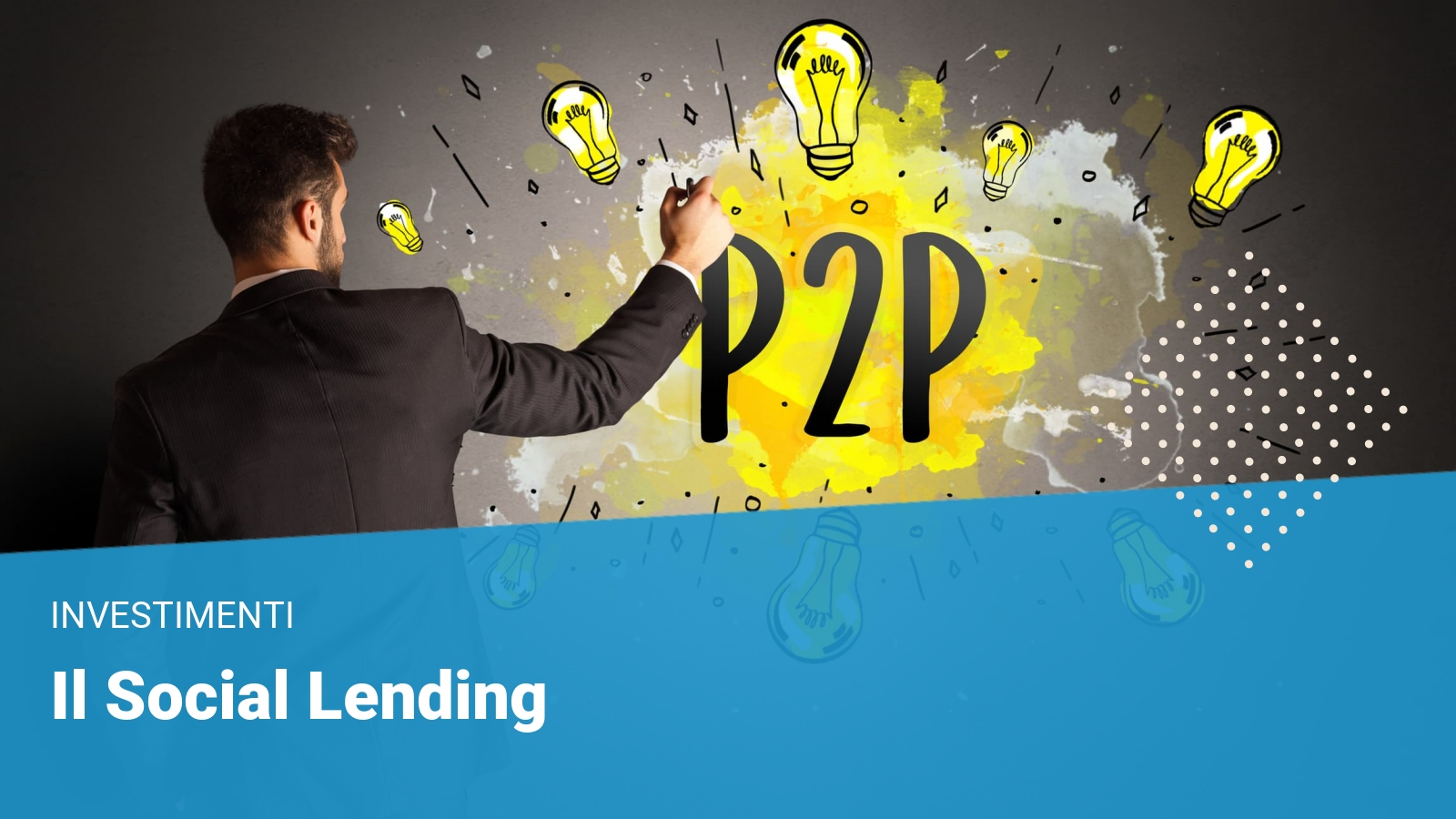 Social Lending - Financer.com Italia
