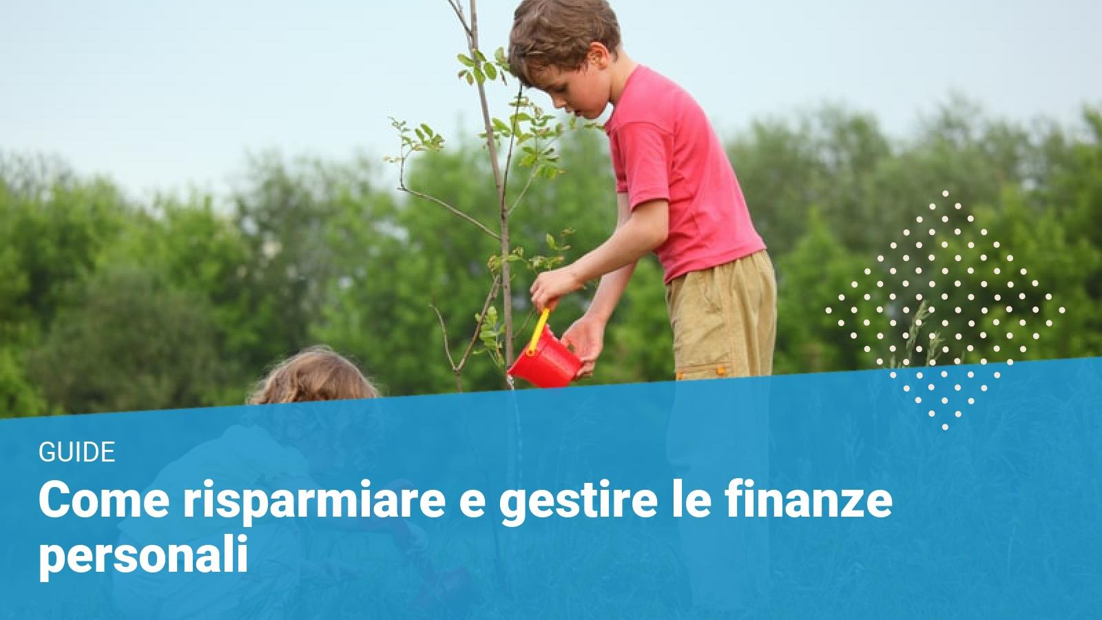 Come risparmiare - Financer.com Italia