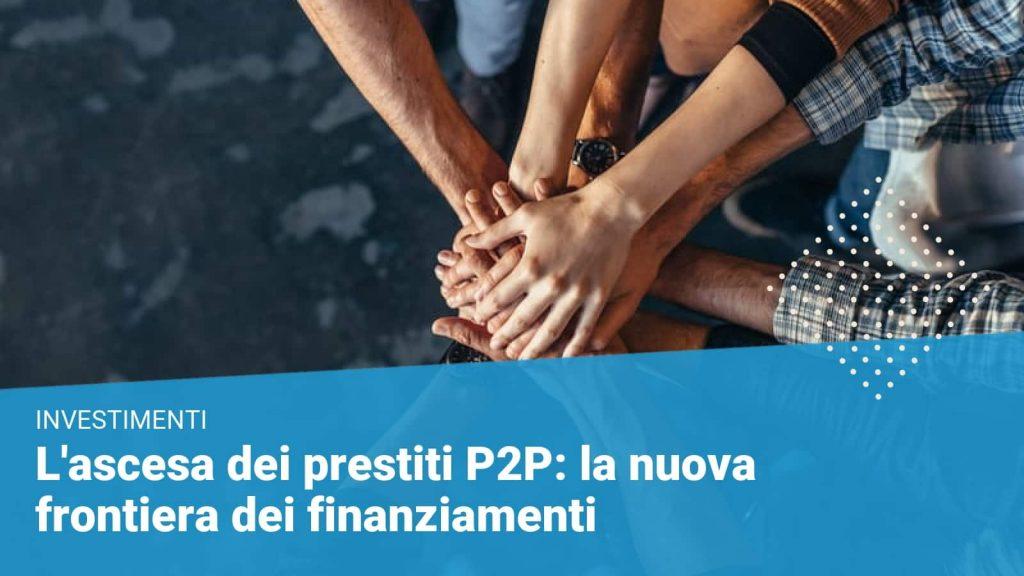 P2P Lending - Financer.com Italia