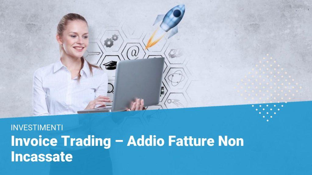 invoice trading