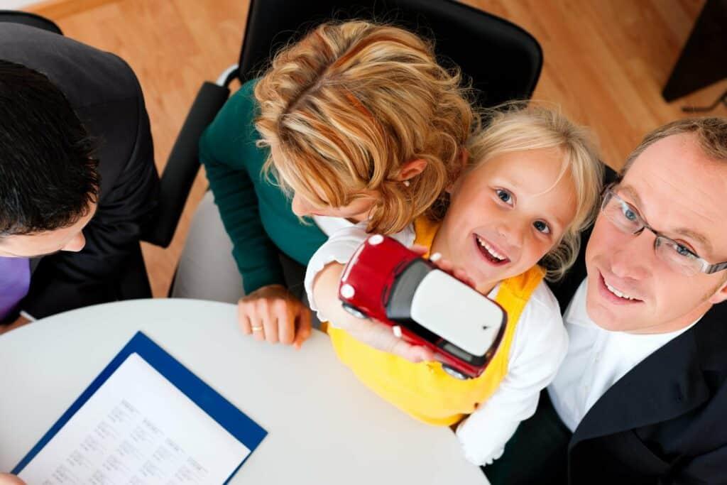 Insegnare il risparmio ai bambini