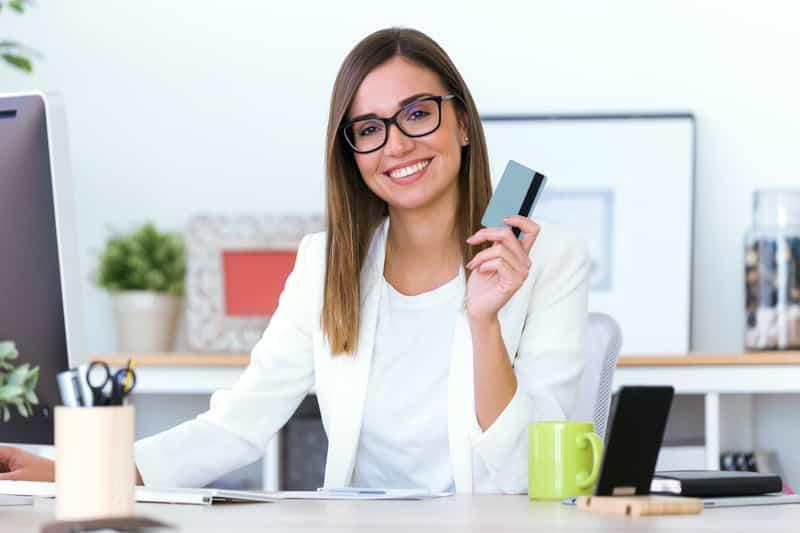 Carte di pagamento - Financer.com Italia