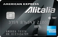 Carta Alitalia Platino American Express - Financer.com Italia