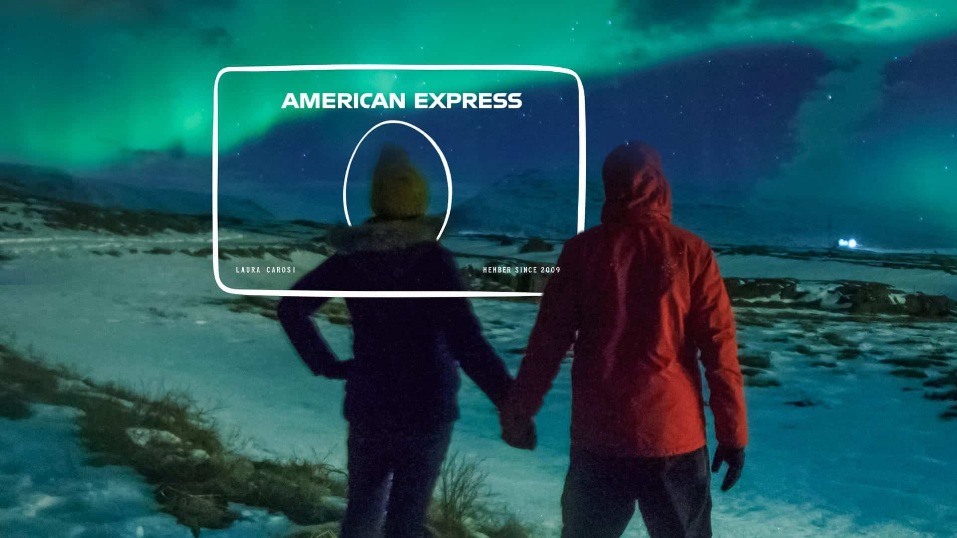 American Express - Financer.com Italia