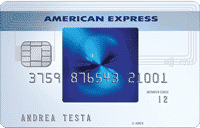 Carta Blu American Express - Financer.com Italia