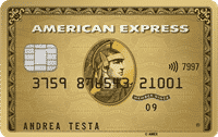 Carta Oro American Express - Financer.com Italia