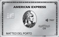 Carta Platino American Express - Financer.com Italia
