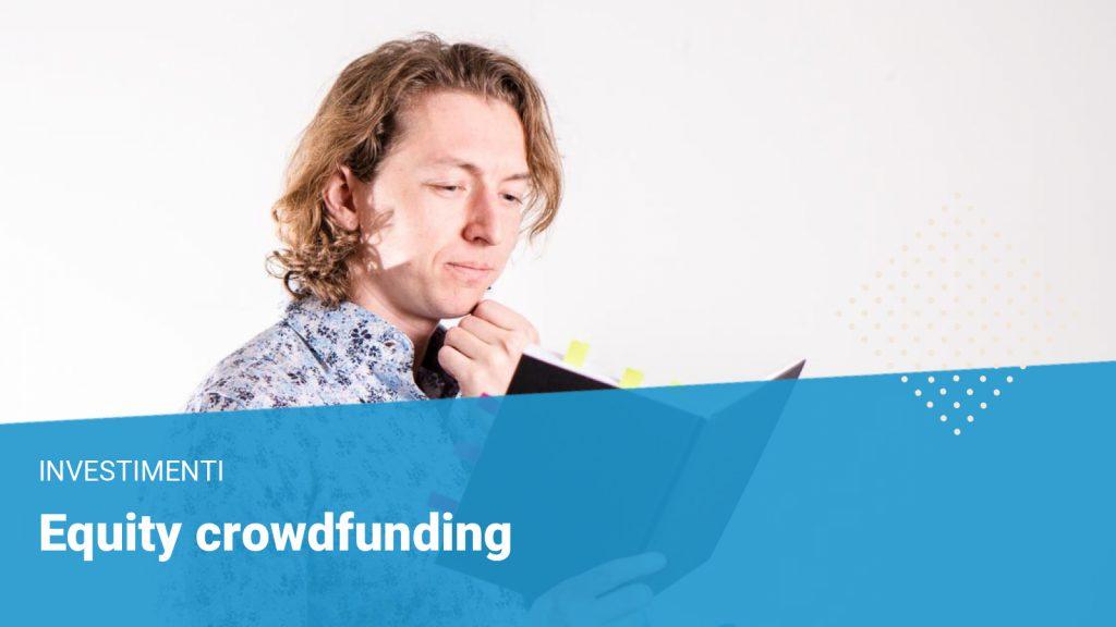 Equity crowdfunding - Financer.com Italia