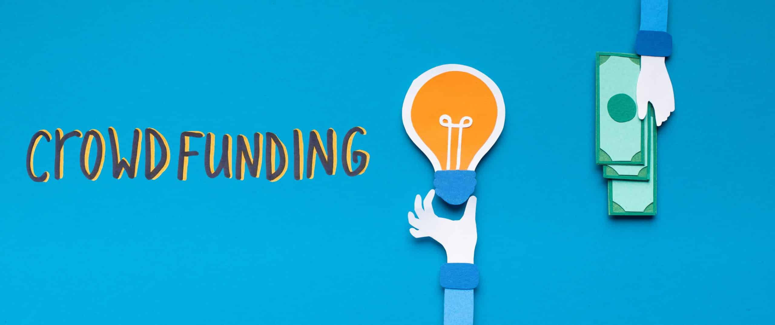 Equity crowdfunding - Financer.com Italia