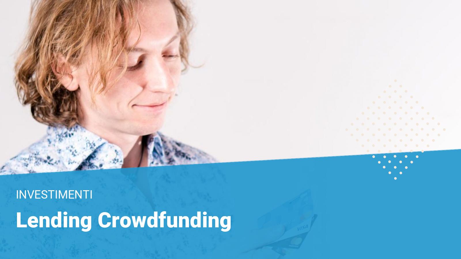 Lending crowdfunding - Financer.com Italia