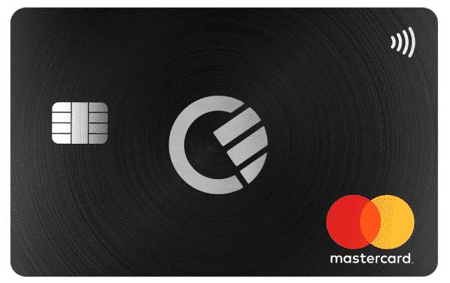 Carta Curve Black - Financer.com Italia