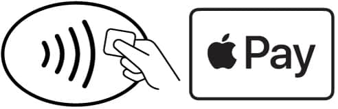Apple Pay symbol