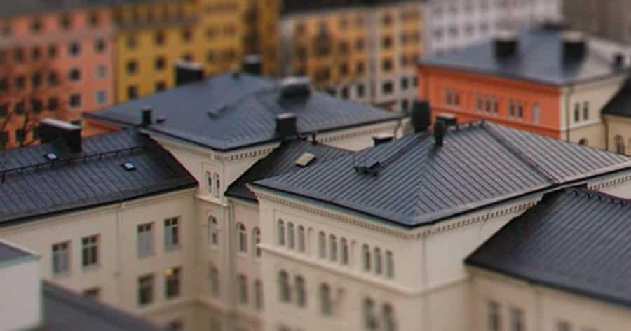 Orolig bostadsmarknad