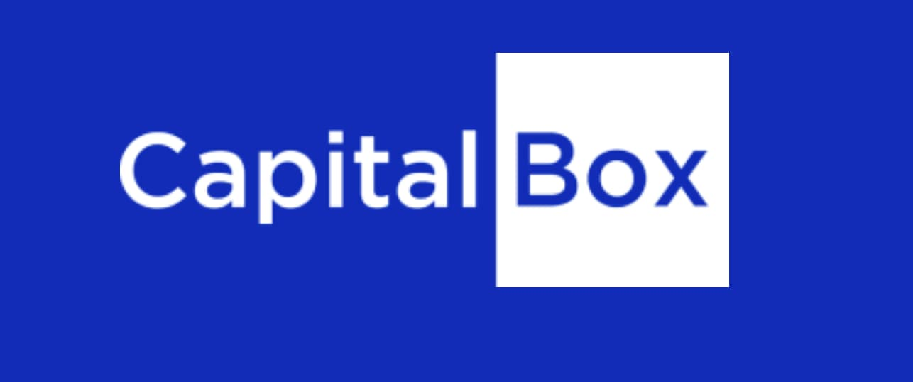 CapitalBox (Ferratum Business) logo