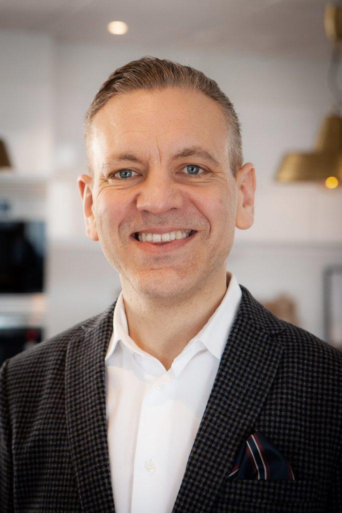 Micael Wiklander, Fedelta Finance