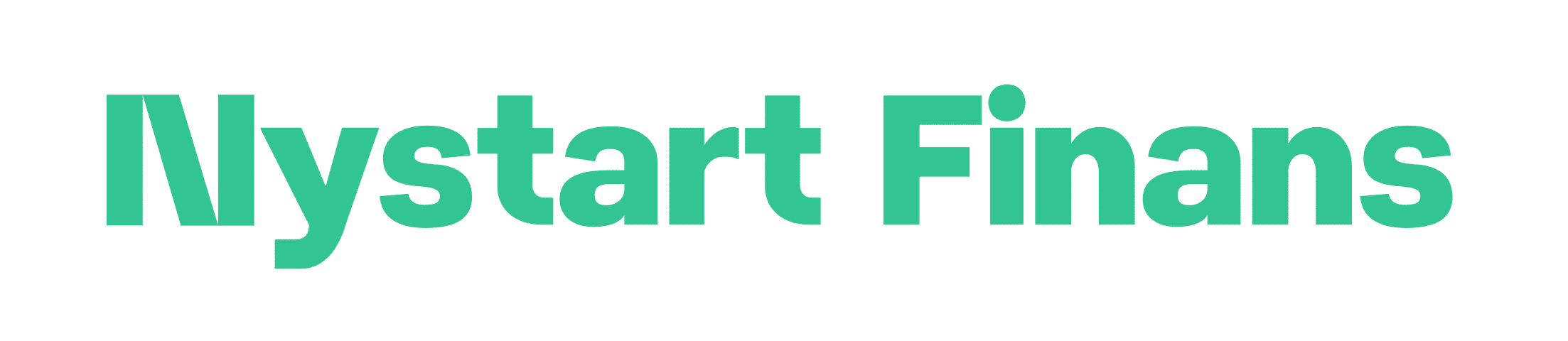 Nystart Finans Sverige AB