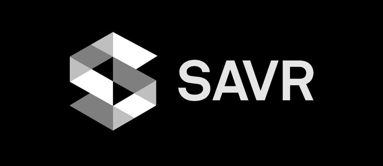 SAVR fonder logo