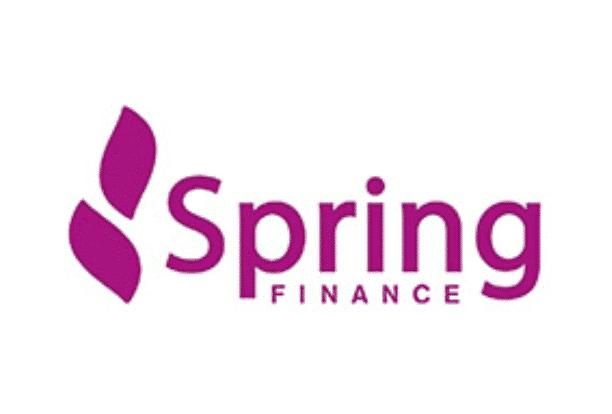 Spring Finance Logo 2019