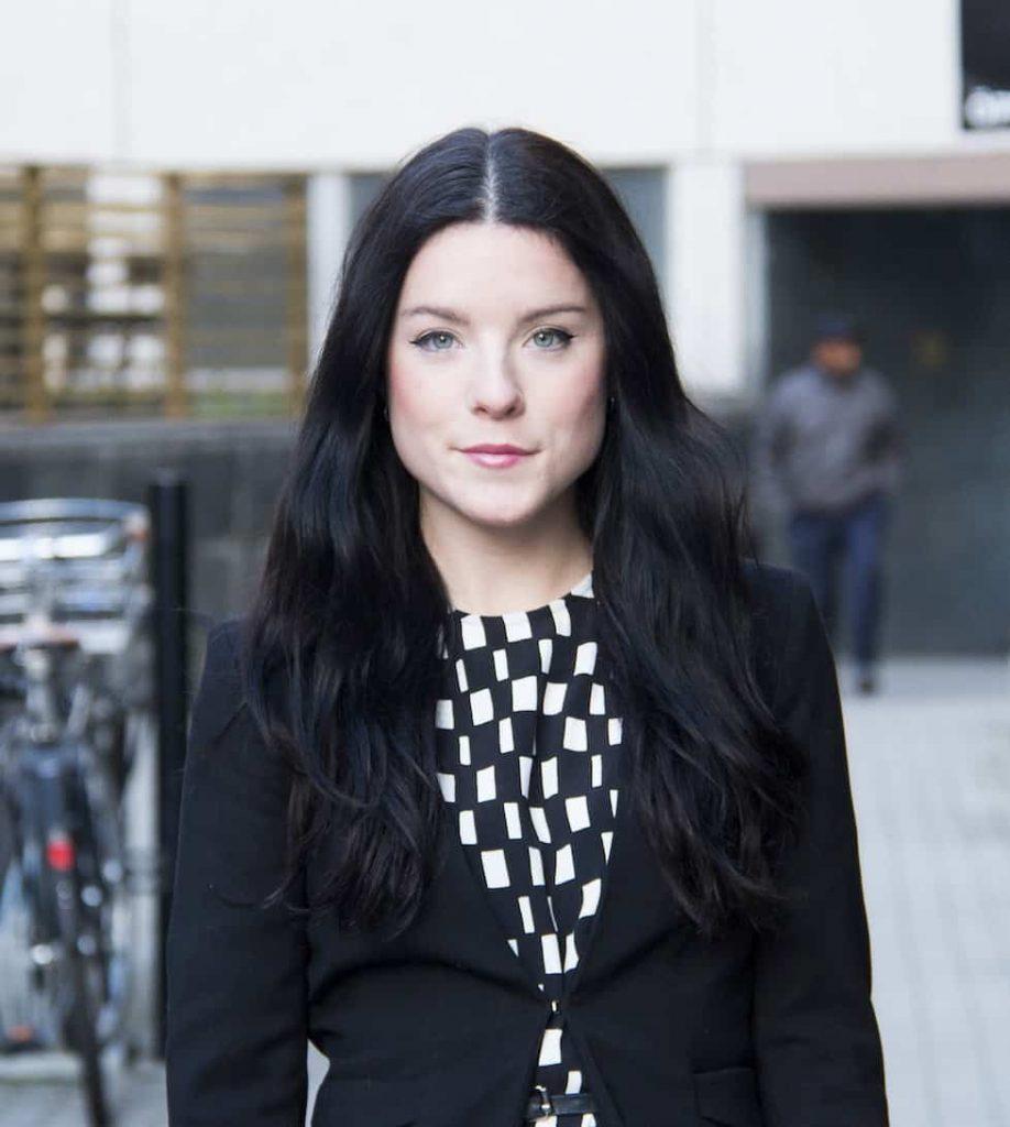 Susanna Sundström GP