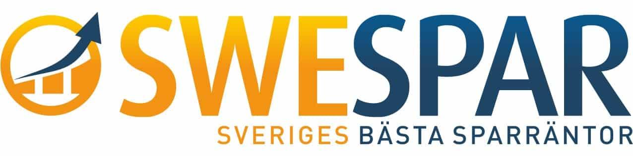 Swespar sparkonto logo