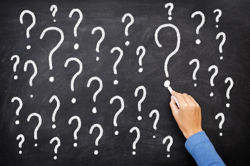 Preguntas Buró Crédito