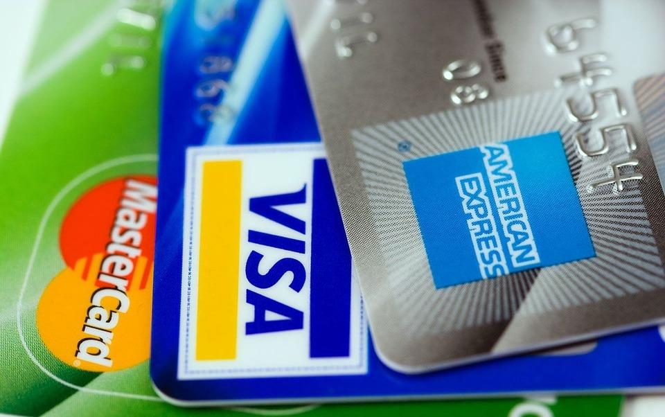 Tarjetas de crédito sin anualidad