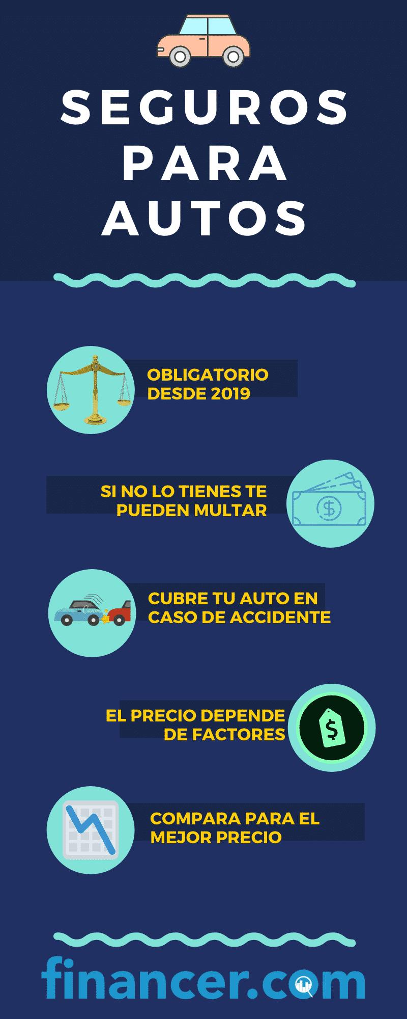 seguro para autos