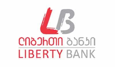 ლიბერთი ბანკი