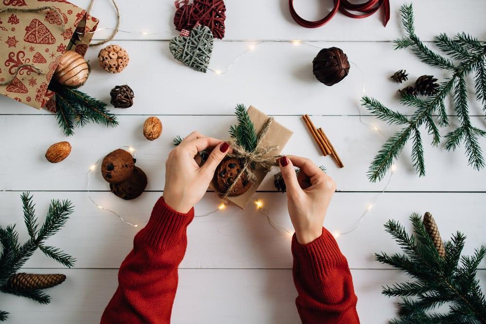ორიგინალური საჩუქრის იდეები საშობაოდ, რა ვაჩუქოთ საყვარელ ადამიანს?