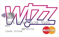 Wizz Air Hitelkártya