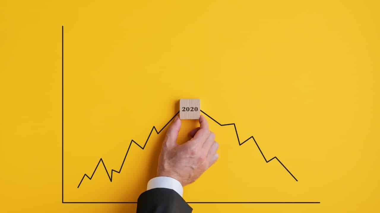 2020-ban lesz a következő gazdasági válság? | Financer.com