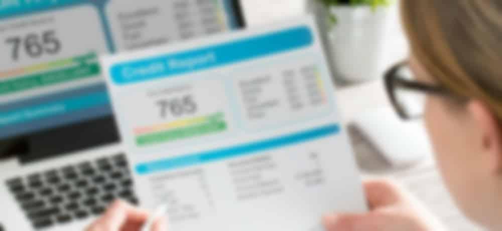 kredītreitings un kredīvēstures pārbaude