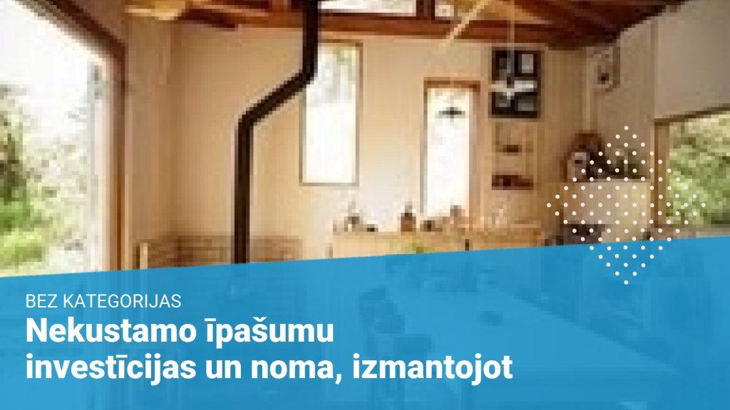 airbnb dzivoklu noma