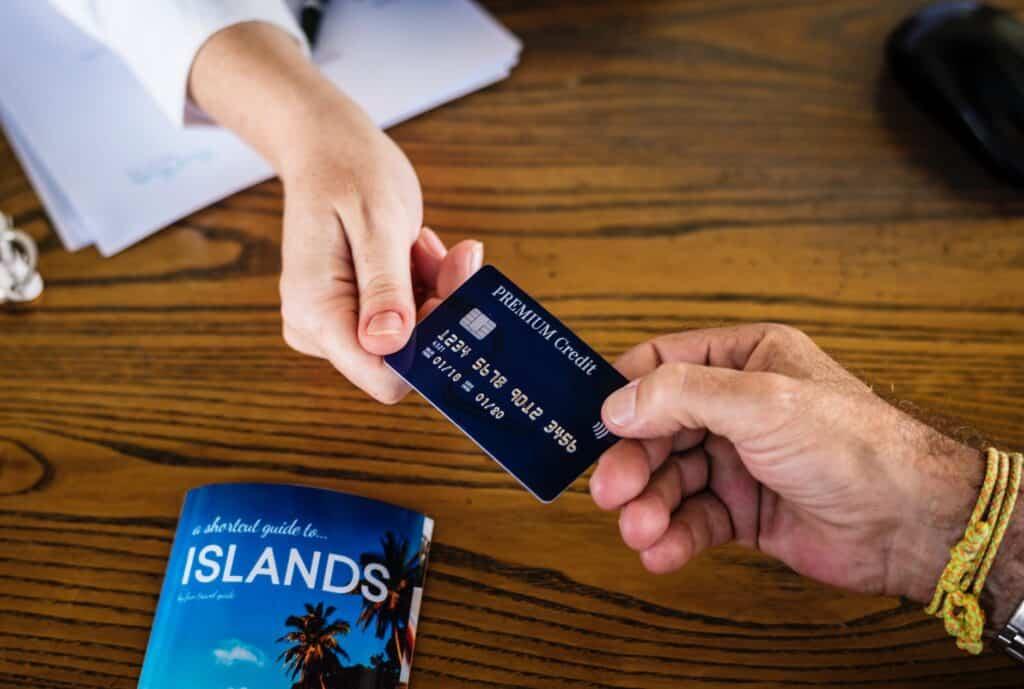 top 10 dārgākās kredītkartes pasaulē
