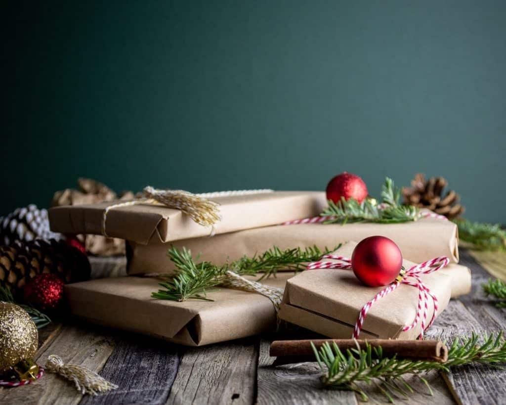100 Ziemasvētku dāvanas (2. daļa)