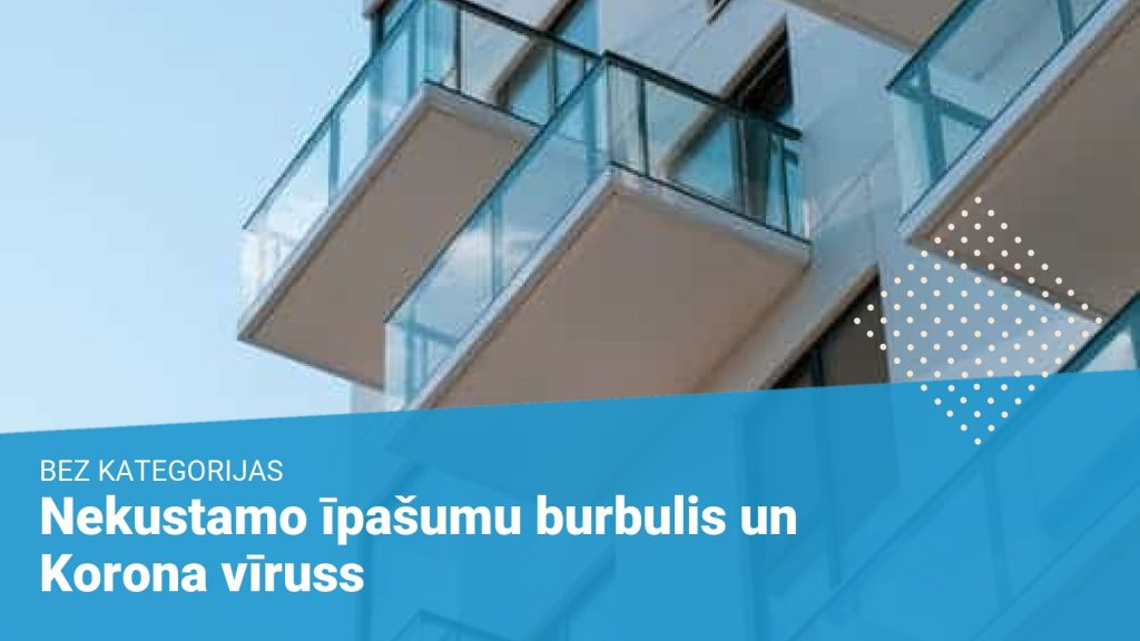 Nekustamo īpašuma burbulis