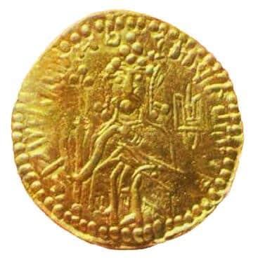 монета Київської Русі