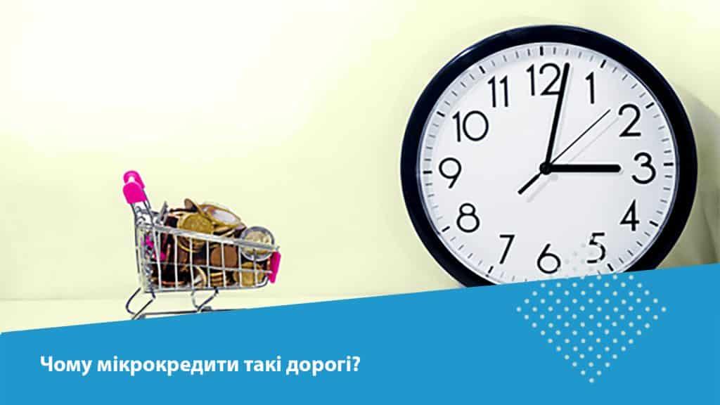 годинник і копійки
