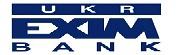 Логотип Укрексімбанку